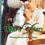 TKG's Diary